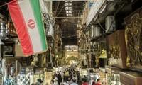 Sanctions américaines : l'Iran dénonce une violation de l'accord nucléaire