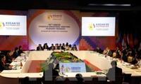 L'ASEAN et la Chine adoptent le projet-cadre du COC