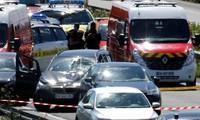 Attaque à Levallois-Perret : Le suspect toujours hospitalisé