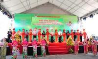 Ouverture de la foire EWEC-Dà Nang 2017