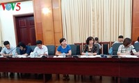 APEC-SOM 3: 75 réunions prévues