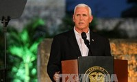 """Mike Pence: Les intérêts des Etats-Unis et de l'Amérique latine sont """"liés"""""""