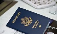 Décret migratoire: les États-Unis acceptent à nouveau les demandes de visa