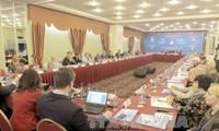 Régler le conflit en Mer Orientale : Avis d'experts internationaux