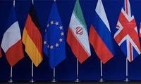 L'Europe fera tout pour préserver l'accord nucléaire iranien