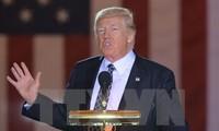Trump: l'Iran n'a pas respecté «l'esprit» de l'accord sur le nucléaire