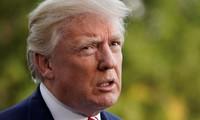 Trump critique l'accord sur le nucléaire iranien
