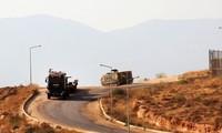 Syrie: l'armée turque installe des «postes d'observation» à Idleb