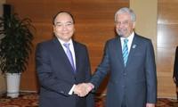 Le Vietnam prend en haute estime le rôle central de l'Onu dans le maintien de la paix