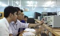Technologies de l'information: former la main d'œuvre