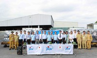 Crues: Le Japon envoie une aide d'urgence à Yen Bai et Hoa Binh
