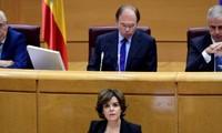 Il est temps que «la loi soit respectée» en Catalogne
