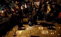 Le suspect de l'attentat de New York inculpé, Trump demande la peine de mort