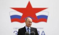 Vladimir Poutine en Iran pour parler de la Syrie et du nucléaire