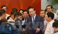 L'APEC 2017 élève la position du Vietnam sur la scène internationale