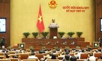 Assemblée nationale : journée du jeudi 2 novembre