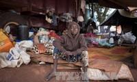 UE: 34000 places promises pour les réfugiés d'Afrique et Moyen-Orient