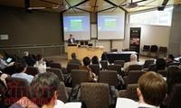 Colloque sur la situation du Vietnam de 2017 à Canberra