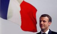 Réunion sur la force G5 Sahel à Paris le 13 décembre