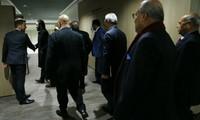 Syrie: la délégation du gouvernement menace de ne pas reprendre les pourparlers à Genève