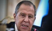 Nucléaire iranien: le revirement américain, mauvais signal pour la RPDC, selon Lavrov