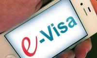 L'octroi de visa électronique aux citoyens de six pays
