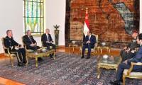 L'Egypte et les Etats-Unis discutent de la coopération stratégique dans le domaine militaire