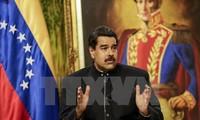 Venezuela: Maduro lance une monnaie virtuelle contre le «blocus» américain