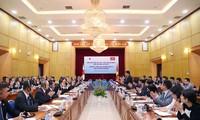 L'Initiative commune Vietnam-Japon prépare sa 7ème phase