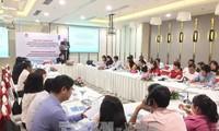 Colloque sur la promotion des droits de l'homme au Vietnam