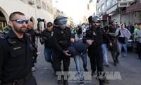 Jérusalem: escalade de la violence au Moyen Orient