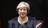 """Theresa May : Le compromis avec Bruxelles permettra un Brexit """"harmonieux et ordonné"""""""