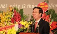 L'Association des beaux arts du Vietnam souffle ses 60 bougies.