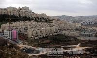 La Palestine condamne la résolution du Likoud sur l'annexion des colonies de Cisjordanie