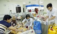 Priorité 2018 du ministère de la Santé : améliorer les réseaux locaux
