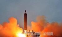 2017, « l'annus horibilis » pour la diplomatie en péninsule coréenne