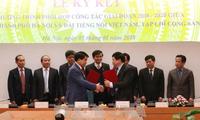 Renforcement de la coordination entre Hanoï, la Voix du Vietnam et la revue Communiste