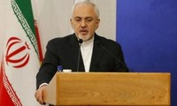Nucléaire iranien: Téhéran et l'UE font bloc face à Trump pour défendre l'accord