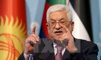 Palestine: Abbas affirme qu'Israël «a mis fin» aux accords d'Oslo