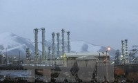 L'accord sur le nucléaire iranien sera t-il amendé ?