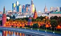 La Russie juge positives ses activités extérieures de 2017