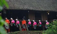 Le Têt traditionnel chez les minorités ethniques