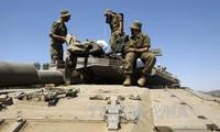 Israël débute les préparatifs pour un exercice militaire massif avec les États-Unis