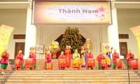 Mettre en valeur l'ancienne citadelle de Nam Dinh