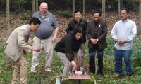 Promouvoir les échanges entre anciens combattants vietnamiens et américains