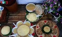 Phu Gia célèbre son riz gluant