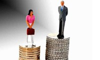En Europe, quand un homme gagne un euro, une femme gagne 84 centimes