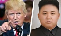 Moon Jae-in salue la perspective d'une rencontre entre Donald Trump et Kim Jong-un