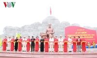 La police vietnamienne suit les 6 enseignements du Président Ho Chi Minh