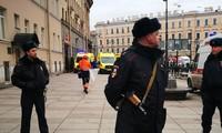 Russie : le FSB dit avoir déjoué un attentat à Saratov